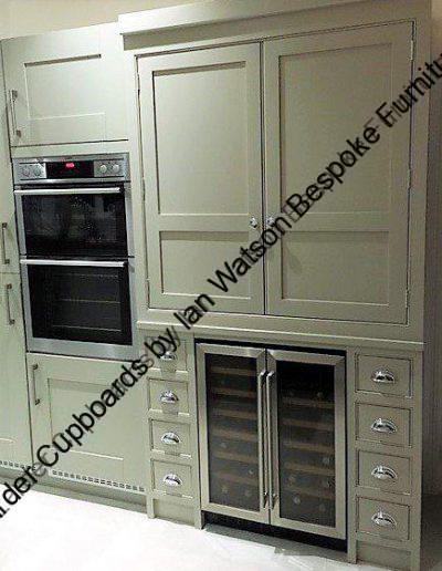 Wine fridge larder 2 (2)
