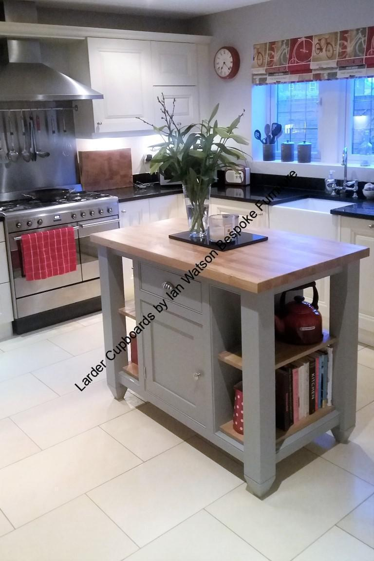 Stirling Who Will Paint Kitchen Cupboards